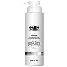 Концентрат-фиксатор KERALEX для закрепления и защиты цвета PROTOKERATIN, 400 мл, фото