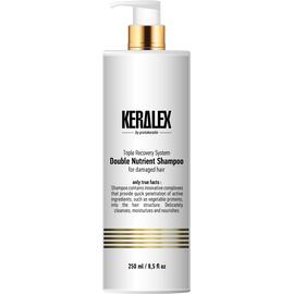 Шампунь PROTOKERATIN KERALEX дуо-питание высокоинтенсивный, 250 ml, фото