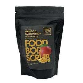 Мягкий сахарный скраб PROTOKERATIN для тела «Манго и маракуйя», 250 гр, фото