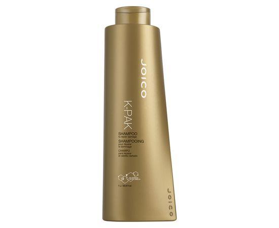 Шампунь восстанавливающий JOICO для поврежденных волос, 1000 мл, фото