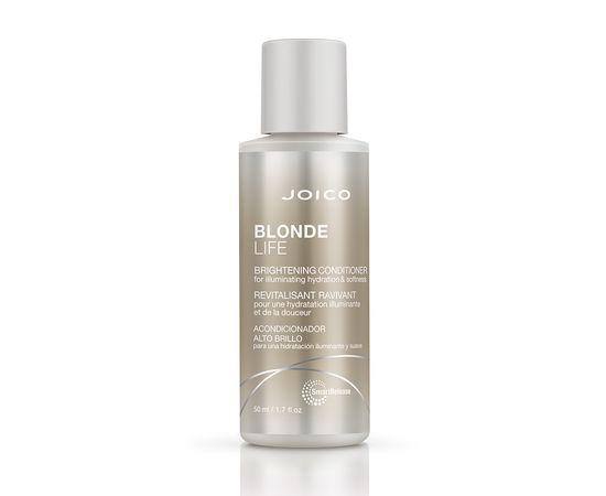 """Кондиционер """"Безупречный блонд"""" JOICO для сохранения чистоты и сияния блонда, 50 мл, фото"""